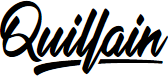Preview image for Quillain Font