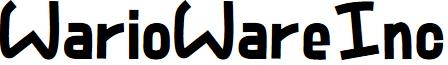 WarioWareInc