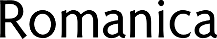 Preview image for Romanica Font