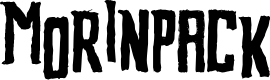 Preview image for mOrinPack2 Font