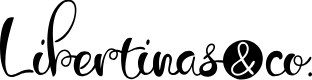 Preview image for Libertinas-co.ffp Font