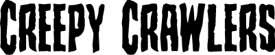 Preview image for Creepy Crawlers