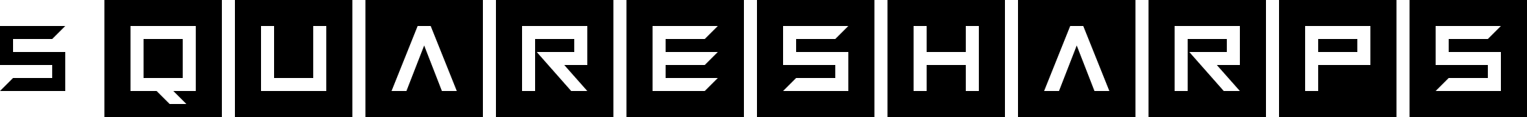 Grid Fonts Fontspace