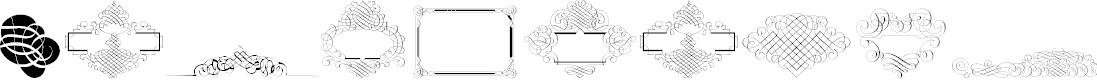 Preview image for Cornucopia Caligrafica
