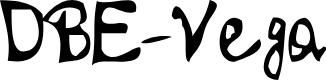 Preview image for DBE-Vega Font