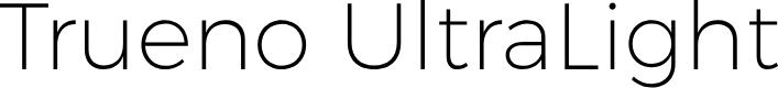 Preview image for Trueno UltraLight