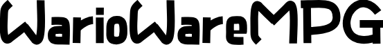 WarioWareMPG