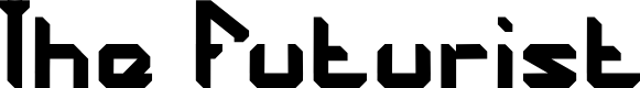 Preview image for The Futurist Font