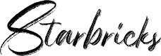 Preview image for Starbricks Font