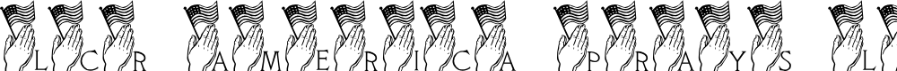 Preview image for LCR America Prays LSF