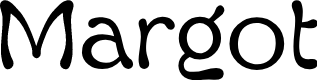 Preview image for Margot Font