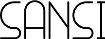 Preview image for SANSI Font