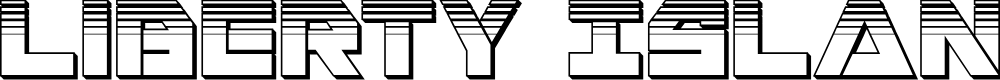 Preview image for Liberty Island Chrome Regular