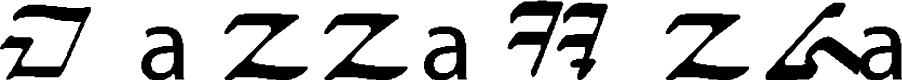 Preview image for mannasunda Font