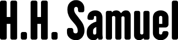 Preview image for H.H. Samuel Font