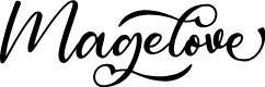 Preview image for Magelove Font