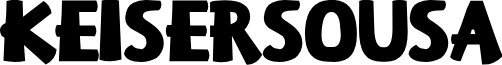 KeiserSousa