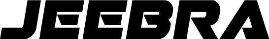 Preview image for Jeebra Semi-Italic