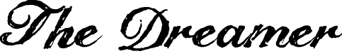 Preview image for The Dreamer Font