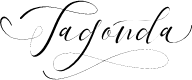 Preview image for Tagonda Font