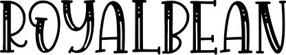 Royalbean by balpirick