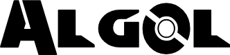 Preview image for Algol Font