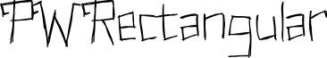 PWRectangular