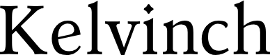 Preview image for Kelvinch Font