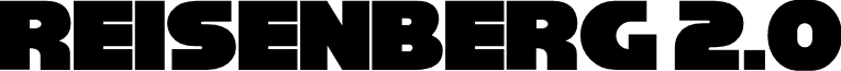 Reisenberg 2.0