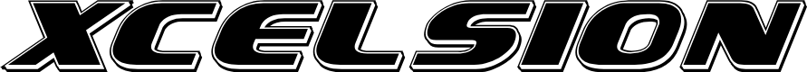 Preview image for Xcelsion Punch Italic Italic