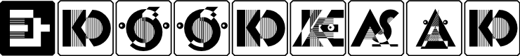 Preview image for KassandrasMonogramme