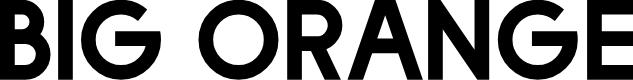 Preview image for Big Orange Font