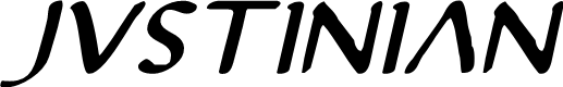 Preview image for Justinian 2 Italic