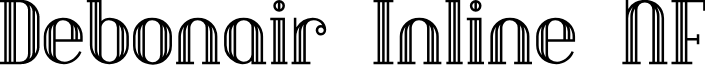 Debonair Inline NF