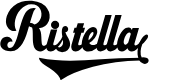 Preview image for Ristella PERSONAL USE ONLY Font