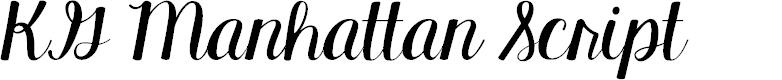 Preview image for KG Manhattan Script