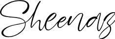 Preview image for Sheenaz Font