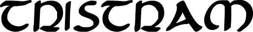 Tristram Bold