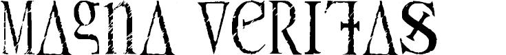 Preview image for Magna Veritas