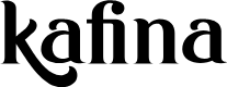 Preview image for kafina Font
