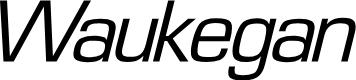 Preview image for Waukegan LDO Oblique