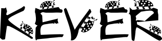 Preview image for KEVER Font