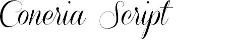 Preview image for Coneria Script Demo