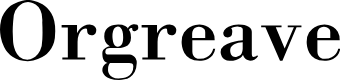 Preview image for Orgreave Font