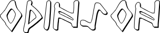 Odinson Outline