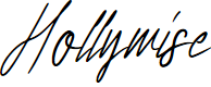 Preview image for Hollywise Font