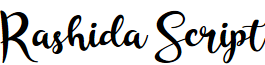 RashidaScript