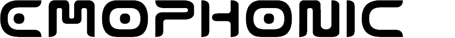 Preview image for Emophonic Font