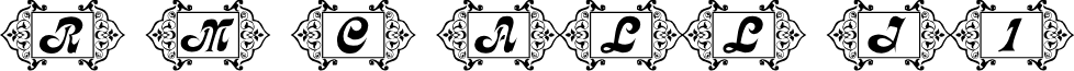 RMCalli1