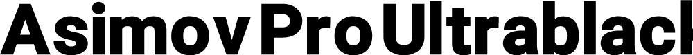 Preview image for Asimov Pro Ultrablack